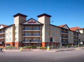 Bexleyheath Marriott Hotel, Бекслихит