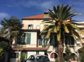 Hôtel-Résidence Le Grillon