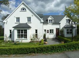 Ballyderrin House