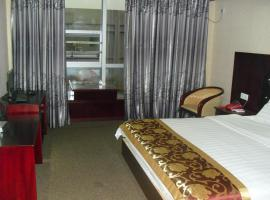 Wanhao Business Hotel, Dazhou