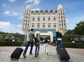 Efteling Hotel, Kaatsheuvel