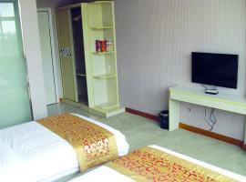 Shunda Business Inn, Xinhangzhen (Shigugang yakınında)