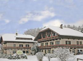 Hotel Scherer, Olang