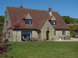 Hermitage Court Farmhouse, Ventnor