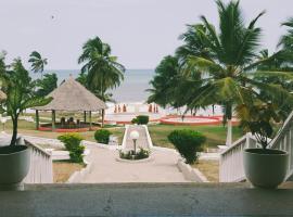Tills Beach Resort, Фете (рядом с городом Apam)
