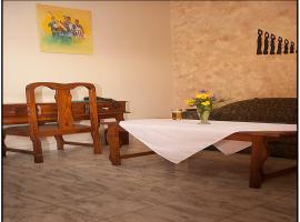 Seaview Gardens Hotel, Kololi