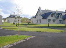 Superior Lodge at Lough Erne, Enniskillen