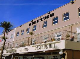 Smiths Hotel, Vestonsjūpermēra