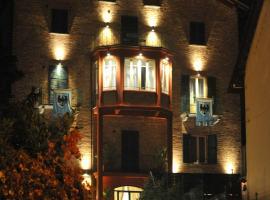 Hotel Castello, Asti