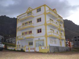 Residential Trilhas & Montanhas, Ponta do Sol