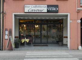 Locanda Trattoria Caffè Cavour, Cittadella (Berdekatan Carmignano di Brenta)