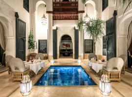Dar Assiya, Marrakesh