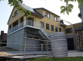 Hotel Gasthof Kapelhof