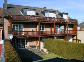 Pension Prell, Düren - Eifel (Buir yakınında)