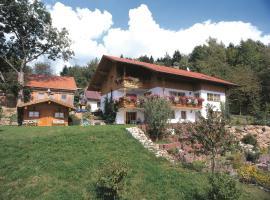 Ferienhof Scholz, Spiegelau (Langdorf yakınında)