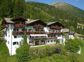 Hotel Jägerhof, St. Leonhard in Passeier