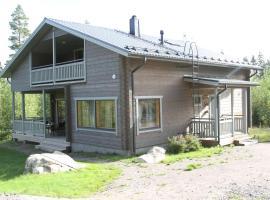 Rautjärvi Cottage, Kokkola (рядом с городом Niskapietilä)