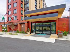 Homewood Suites by Hilton Seattle-Issaquah, Issaquah