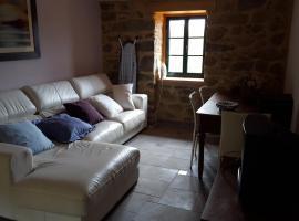 Casa As Naveiras, Santa Marta de Ortigueira