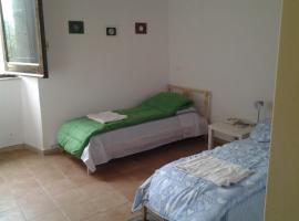 Motel Borgo San Leucio, Montoro Inferiore (Forino yakınında)