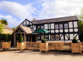 The Fenwick Steak & Seafood Pub, Claughton