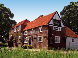 The Nags Head Hotel, Great Missenden