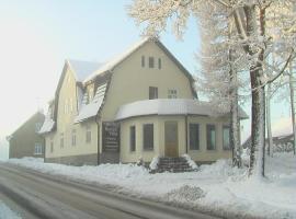 ReeDe Villa, Otepää