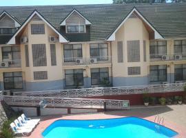 Gold Crest Hotel - Arusha, Аруша