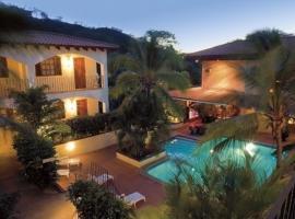 Villa del Sueño, Playa Hermosa