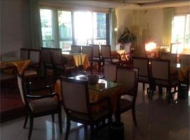 Guangming Hotel, Guang'an