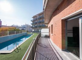 Apartamentos AR Espronceda