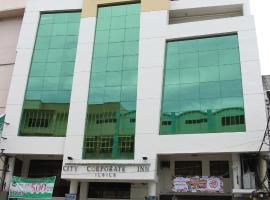 City Corporate Inn, Iloilo City