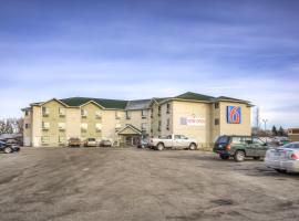 Motel 6 - Regina