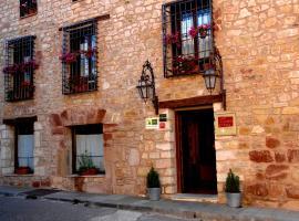 Casa Rural Los Cuatro Caños, Sigüenza