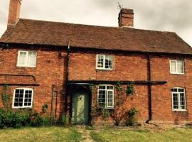 Illshaw Heath Farm Guest Lodge, Hockley Heath