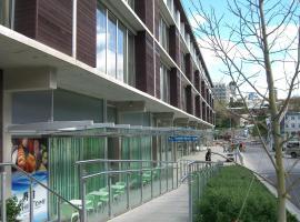 Quest Carlaw Park Serviced Apartments