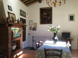 Holiday Home Grazia, Spoleto