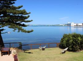 Bay 10 - Port Lincoln
