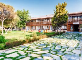Hotel Marma Beach, Ortakent