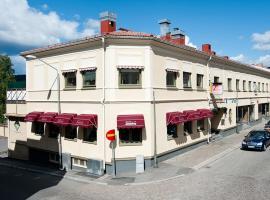 Hotel Jämteborg
