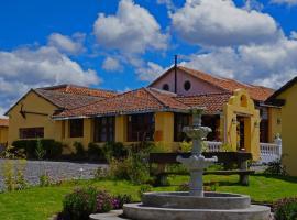 La Quinta Colorada, Lasso