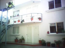 Apartamento Lin 1