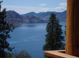 PineWood Guesthouse, Peachland