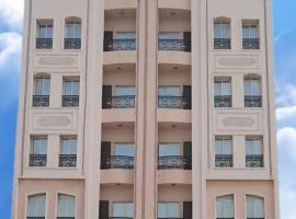 Azaiba Hotel Apartments