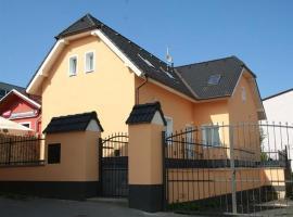 Villa Amenity, Světlá nad Sázavou (Lipnice nad Sázavou yakınında)