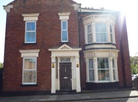 Mowbray Guest House, Sunderland