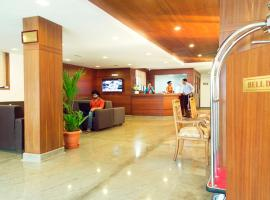 Hotel Rainbow Suites