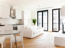 Twoone Apartments