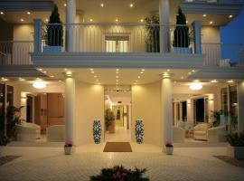 Hotel Gala, Riccione (Near Riccione)
