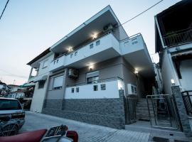 Green View Apartments, Тасос (рядом с городом Керамоти)